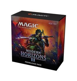 Wizards of the Coast MtG Modern Horizons 2 Prerelease Event  6/17