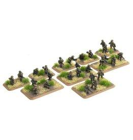 Battlefront Miniatures Team Yankee: US Mech Platoon