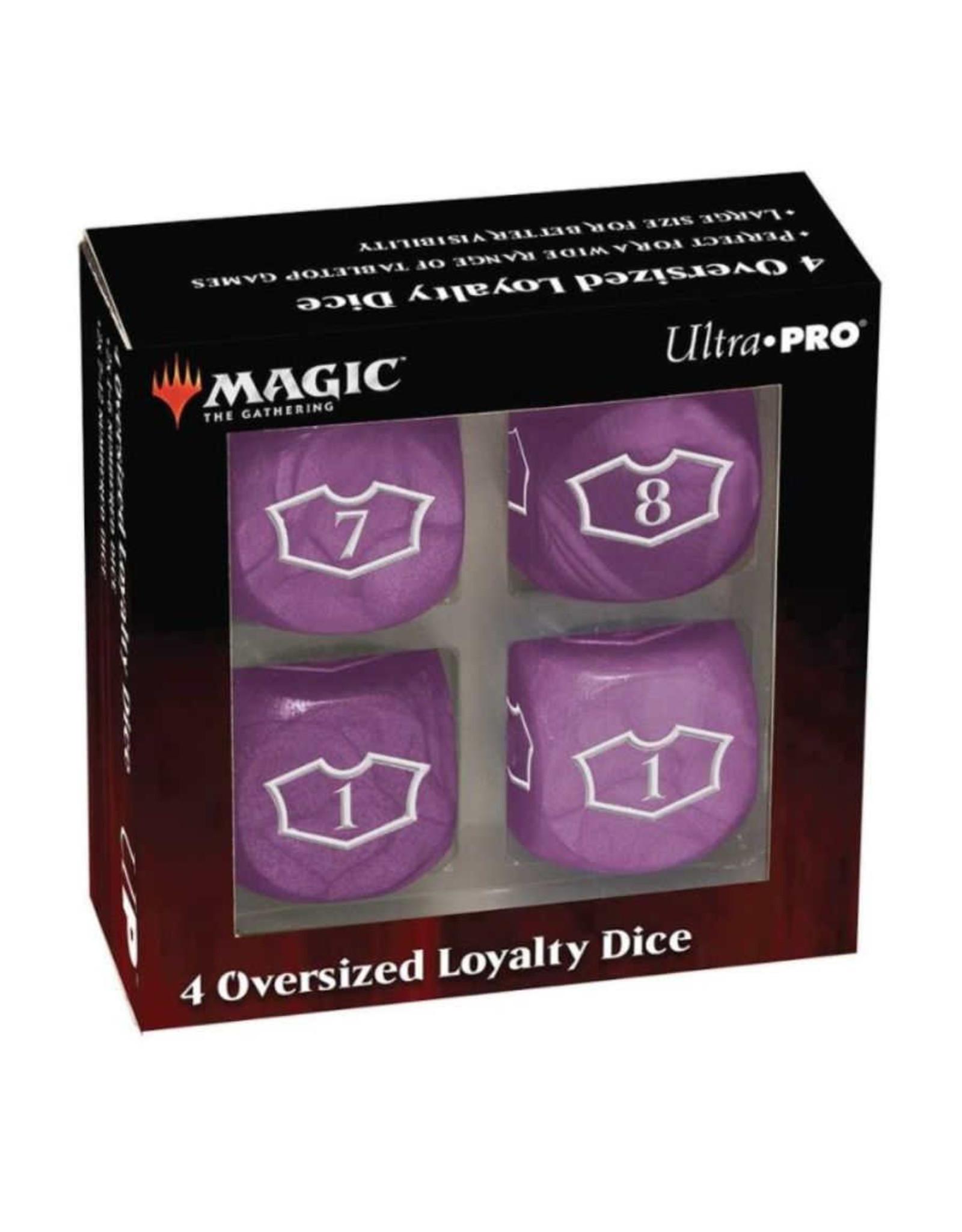 Ultra Pro UP Loyalty Dice MTG Swamp 22MM