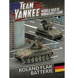 Battlefront Miniatures Team Yankee: Roland Flak Batterie