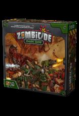 CMON Zombicide Invader: Dark Side