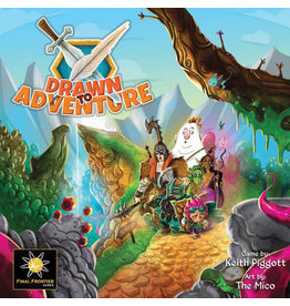 Final Frontier Games Drawn to Adventure