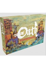 Leder Games Oath Kickstarter Edition