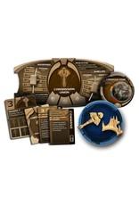 GaleForce nine Star Trek Ascendancy: Cardassian Union Player Expansion Set