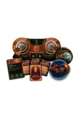 GaleForce nine Star Trek Ascendancy: Ferengi Alliance Player Expansion Set