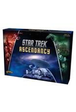 GaleForce nine Star Trek Ascendancy