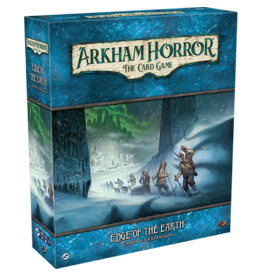 Fantasy Flight Games Arkham Horror LCG Edge of the Earth Campaign Expansion