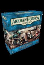 Fantasy Flight Games Arkham Horror LCG: Edge of the Earth Investigator Expansion