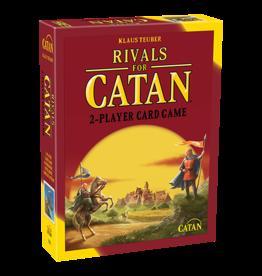 Catan Studio Rivals for Catan