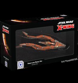Fantasy Flight Games Star Wars X-wing 2E: Trident-class Assault Ship