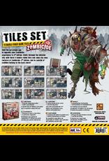 CMON Zombicide 2nd Edition: Tile Set