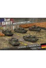 Team Yankee Team Yankee: Leopard 1 Panzer Zug