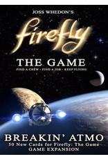 GaleForce nine Firefly: Breakin' Atmo
