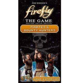 GaleForce nine Firefly: Pirates & Bounty Hunters