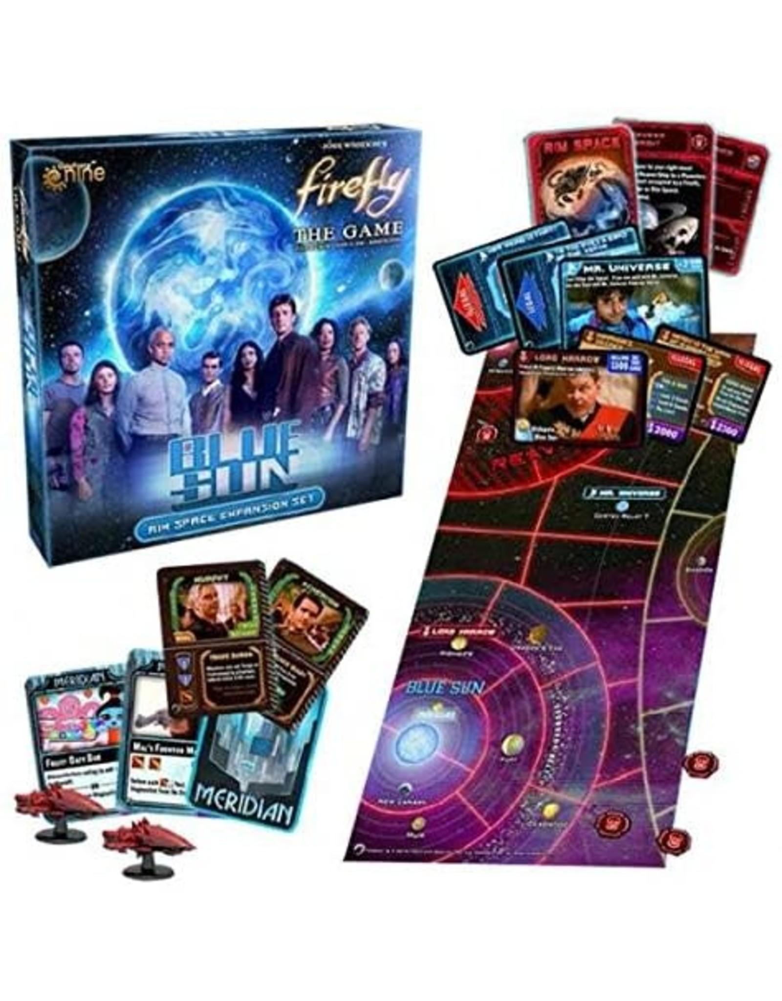 GaleForce nine Firefly: Blue Sun