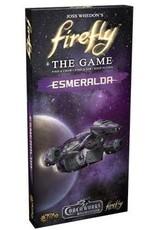 GaleForce nine Firefly: Esmeralda