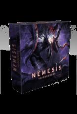 Rebel Nemesis: Voidseeders Expansion