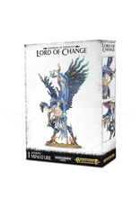 Games Workshop WHAoS Disciples of Tzeentch Lord of Change