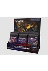 Wizards of the Coast MTG Adventures in the Forgotten Realms Set Booster Box