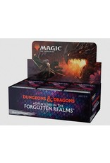 Wizards of the Coast MTG: Adventures in the Forgotten Realms Draft Booster Box