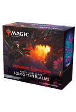 Wizards of the Coast MTG:Adventures in the Forgotten Realms Bundle