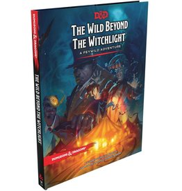 Wizards of the Coast D&D 5th The Wild Beyond the Witchlight
