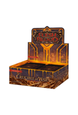 Legend Story Studios Flesh and Blood: Crucible of War Unlimited Booster Box