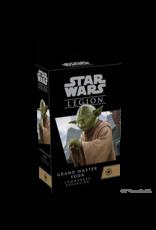 Fantasy Flight Games Star Wars Legion - Grand Master Yoda Commander