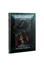 Games Workshop WH40K War Zone Charadon-Act 2: The Book of Fire