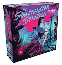 Renegade Game Studios The Snallygaster Situation