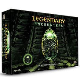 Upper Deck Legendary Encounters DBG: ALIEN Core Set