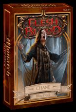 Legend Story Studios Flesh and Blood Blitz Deck Chane