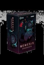 Rebel Nemesis: Space Cats Expansion