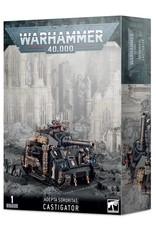Warhammer 40K WH40K Adepta Sororitas Castigator