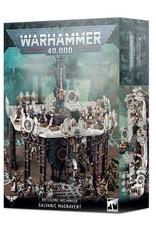 Games Workshop WH40K: Battlezone Mechanicus - Galvanic Magnavent
