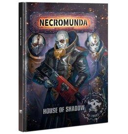 Games Workshop Necromunda: House Of Shadow