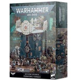 Games Workshop WH40K: Battlezone Mechanicus – Ferratonic Furnace
