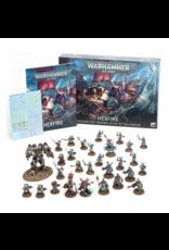 Games Workshop WH40K: Hexfire Battlebox