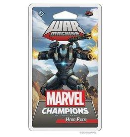 Fantasy Flight Games Marvel Champions LCG - War Machine
