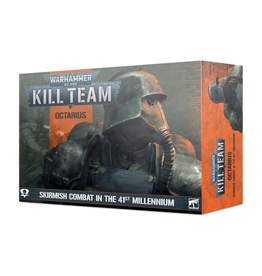 Games Workshop WH40K Kill Team: Octarius