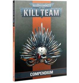 Warhammer 40K WH40K Kill Team Compendium