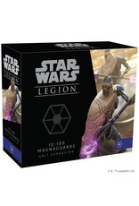 Fantasy Flight Games Star Wars Legion - IG-100 MagnaGuards Unit Expansion