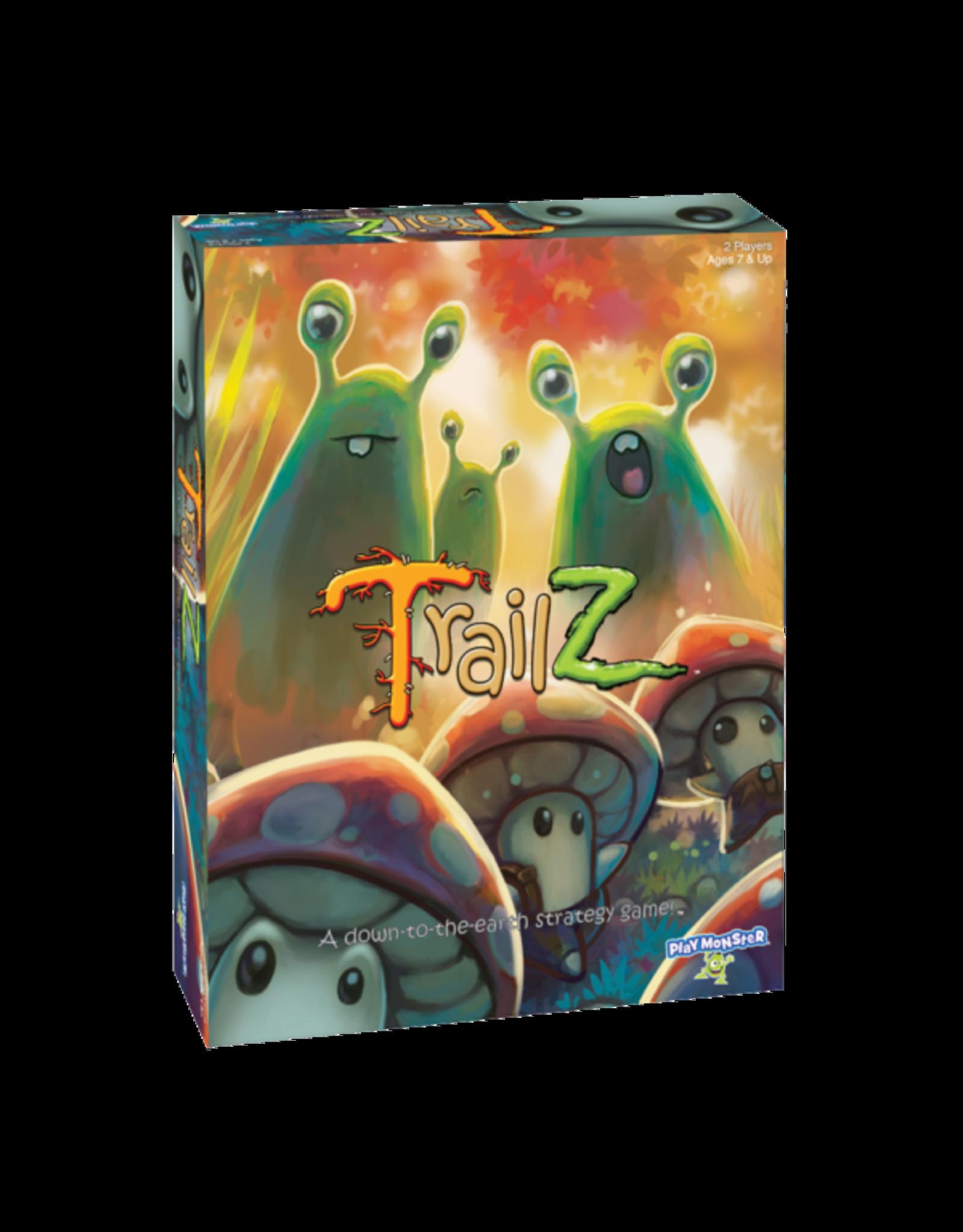 PlayMonster Trailz