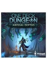 Asmadi One Deck Dungeon: Abyssal Depths