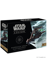 Atomic Mass Games Star Wars Legion - Raddaugh Gnasp Fluttercraft Unit Expansion