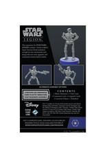 Atomic Mass Games Star Wars Legion - Super Tactical Droid Commander Expansion