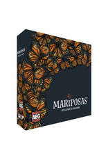 Alderac Entertainment Group Mariposas