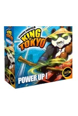 iello King of Tokyo: Power Up
