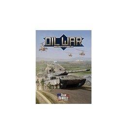 Battlefront Miniatures Team Yankee: Oil War Army Book