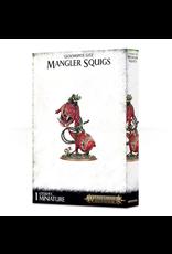 Games Workshop WHAoS Gloomspite: Mangler Squig